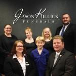 Jason Killick Funerals