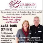 Burdekin Funerals Pty Ltd