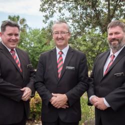 Ian J. Arthur & Sons  , Funeral Directors